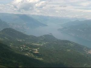 Triangolo Lariano e Monte San Primo