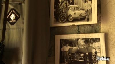 Museum of Smuggling - Erbonne San Fedele Intelvi