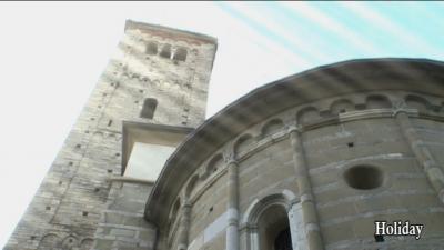 Basilica of San Carpoforo - Como