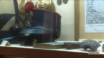 Historical Museum Giuseppe Garibaldi - Como