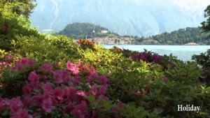 Villa Carlotta - Tremezzo