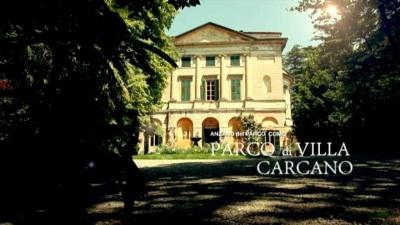 Villa Carcano Park - Anzano del Parco