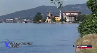 Bergamo Tourism - the lakes