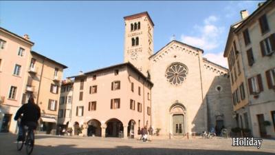 Basilica of San Fedele - Como