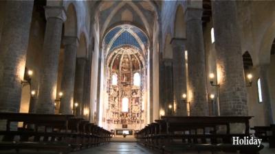 Basilica of Sant'Abbondio - Como