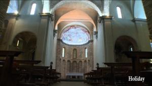 Basilica di San Giacomo - Como