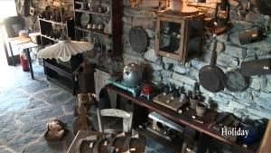 Museo della Civiltà Contadina - Casasco Intelvi