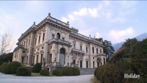 Villa Erba - Cernobbio