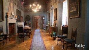 Palazzo Vescovile - Como