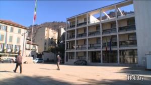 Palazzo Terragni - Como