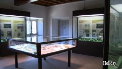 Ethnographic Natural Museum of Val Sanagra - Grandola